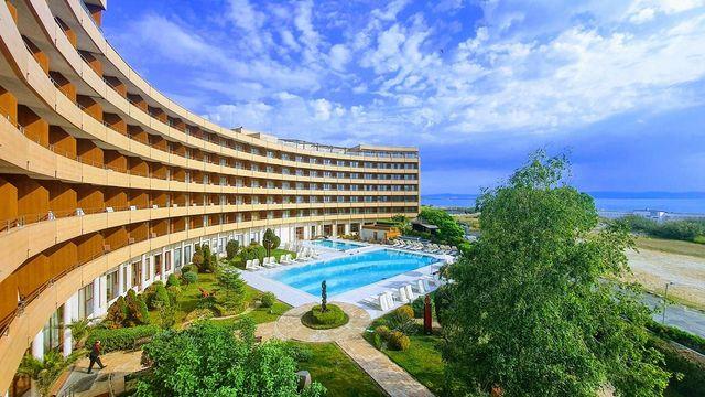 Grand hotel Pomorie - SGL room