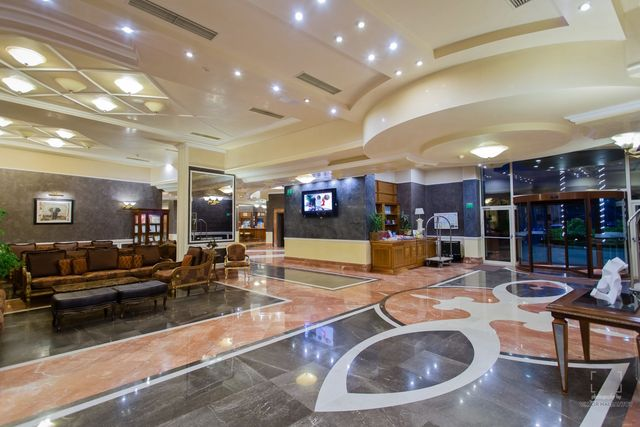 Grand hotel Pomorie - Family Room (conected rooms)