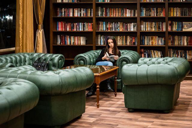 Гранд Хотел Поморие - SGL room