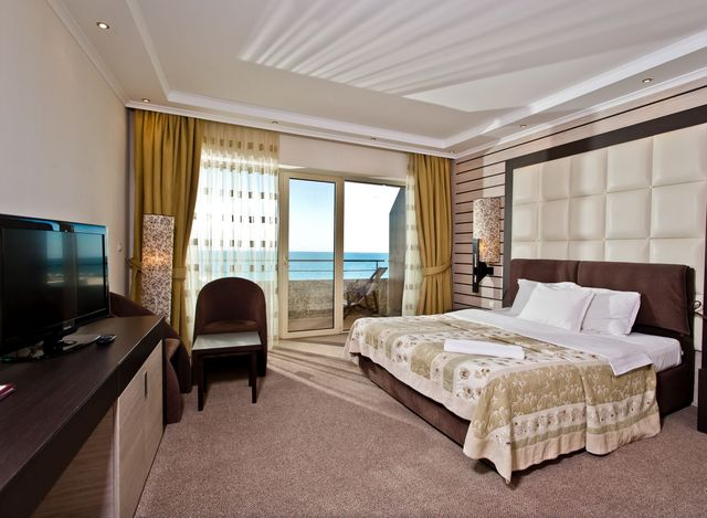 Grand hotel Pomorie - Double room